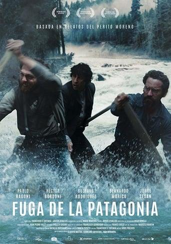 Ver Fuga de la Patagonia pelicula online