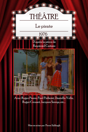 Poster of Le pirate