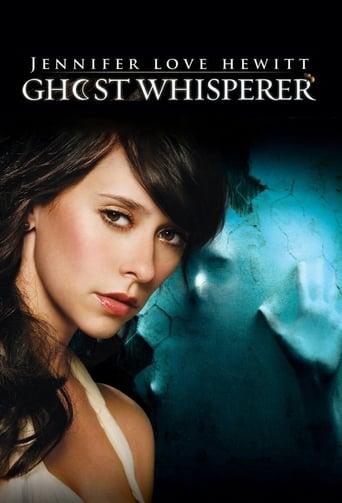 Ghost Whisperer Poster