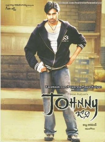 Poster of Johnny