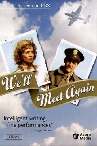 Poster of We'll Meet Again