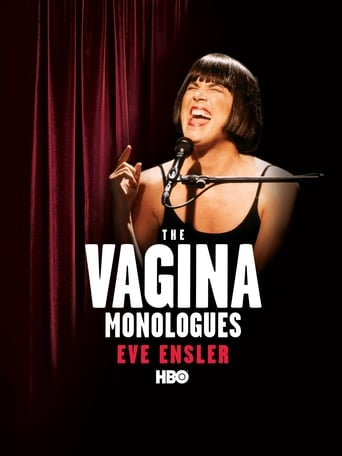 The Vagina Monologues Movie Poster