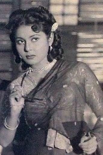 Image of Smriti Biswas