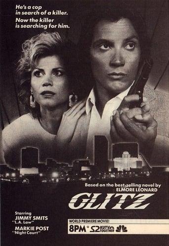 Poster of Glitz