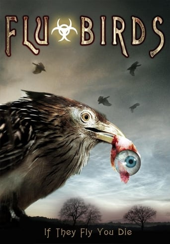 Poster of Flu Bird Horror