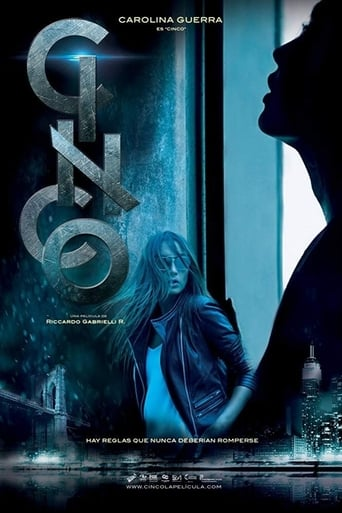 Poster of 5