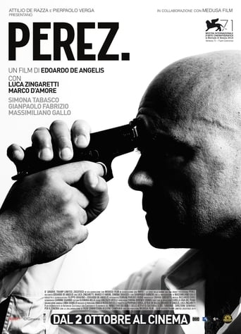 Poster of Perez.