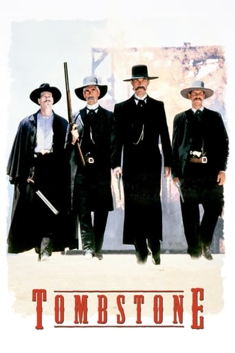Watch Tombstone Online