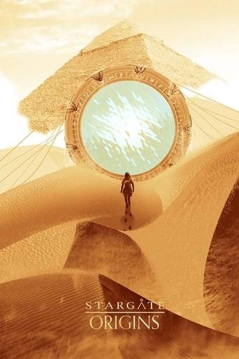 Stargate Origins 1ª Temporada - Poster