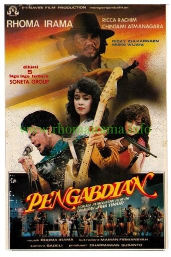 Watch Pengabdian full movie online 1337x