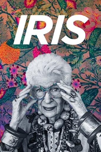 voir film Iris streaming vf