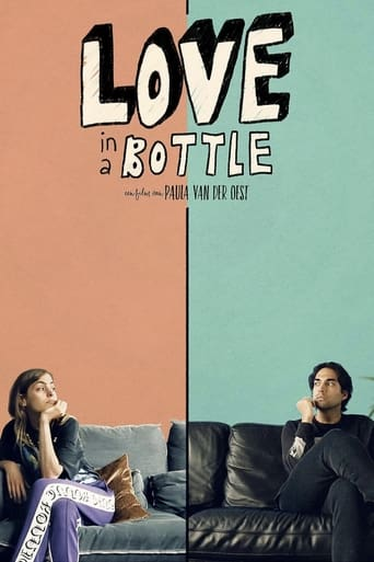 Love in a Bottle Poster