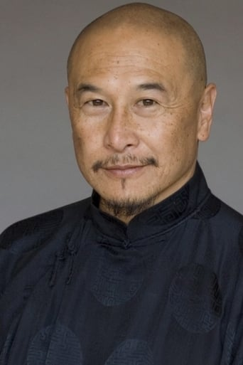 Image of James Lew