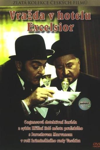 Film Vražda v hotelu Excelsior