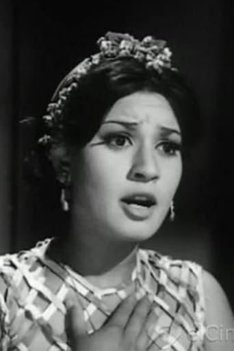 Image of Khadija Mahmoud
