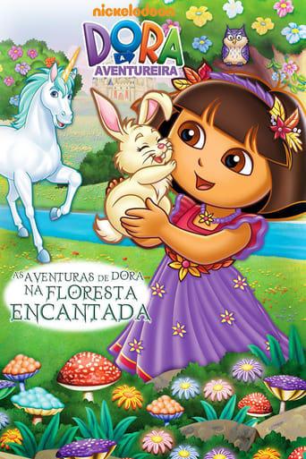 Dora the Explorer: Dora's Enchanted Forest Adventures Yify Movies