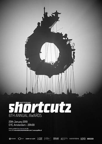 Shortcutz Amsterdam Annual Awards 2019