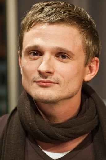Image of Florian Lukas