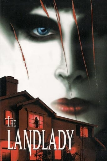 Poster of The Landlady