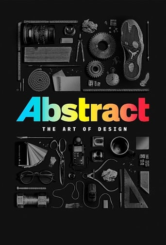 Poster of Abstract: The Art of Design