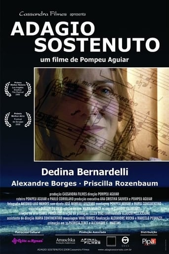 Adagio sostenuto Movie Poster