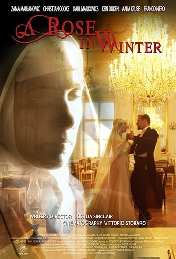 Watch A Rose in Winter Free Online Solarmovies