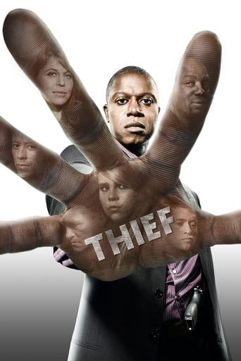 Poster of Thief