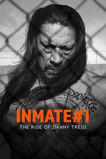 Poster of Inmate #1: The Rise of Danny Trejo