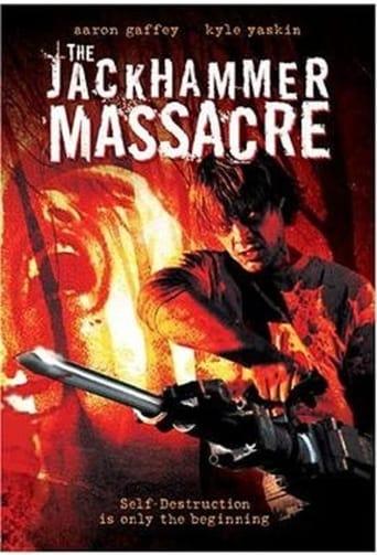 The Jackhammer Massacre