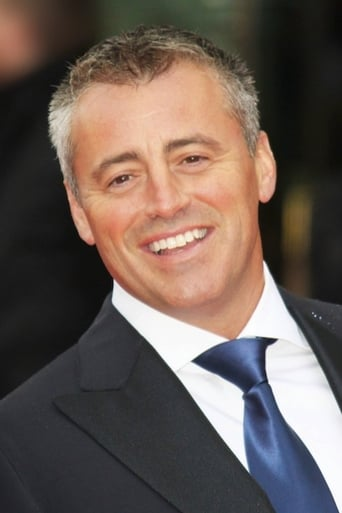 Image of Matt LeBlanc