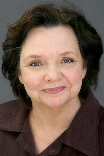 Image of Sara Van Horn