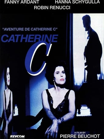 Poster of Adventure of Catherine C.