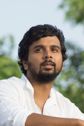 Image of Namit Das