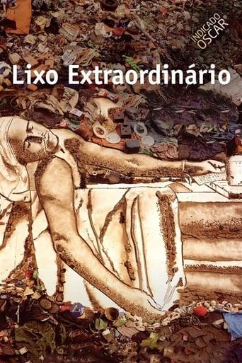 Lixo Extraordinário - Poster