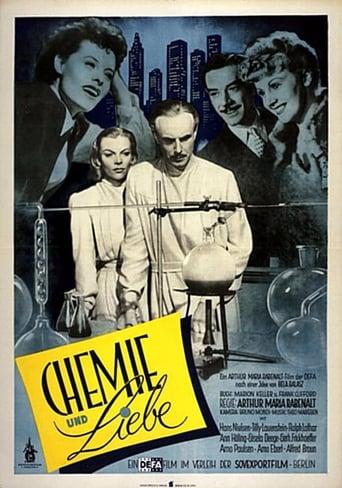 Poster of Chemie und Liebe