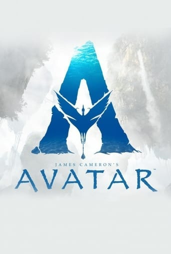 Poster of Avatar: The Way of Water