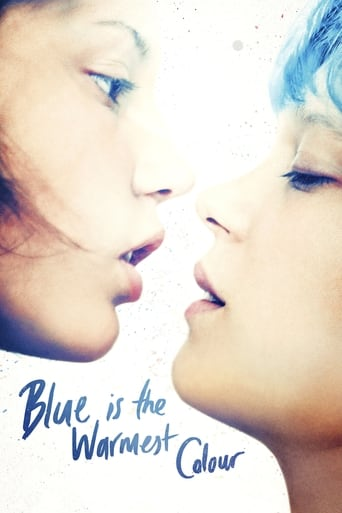 'Blue Is the Warmest Color (2013)