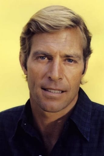 Image of James Franciscus