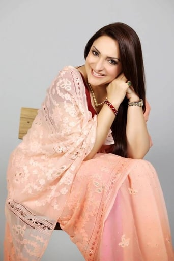 Image of Suparna Marwah