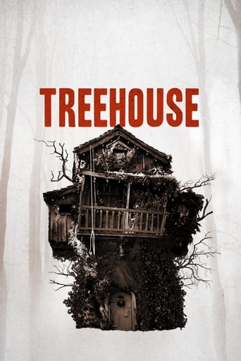 Poster of Treehouse