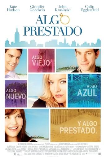 Poster of Algo prestado