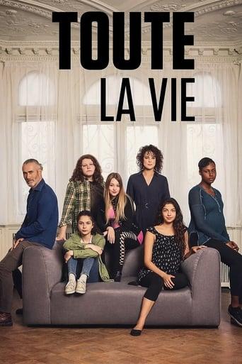 Poster of Toute la vie