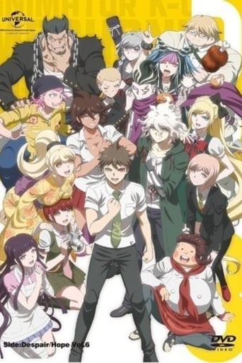 Danganronpa 3: The End of Hope's Peak Academy - Hope Arc