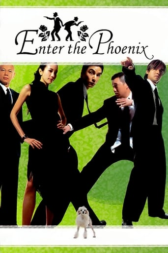 Poster of Enter the Phoenix