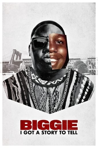 Biggie: I Got a Story to Tell
