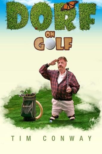 Dorf On Golf poster