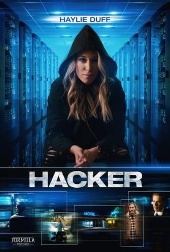 Poster of Hacker
