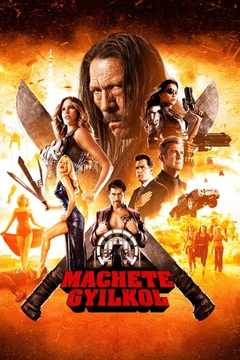 'Machete Kills (2013)