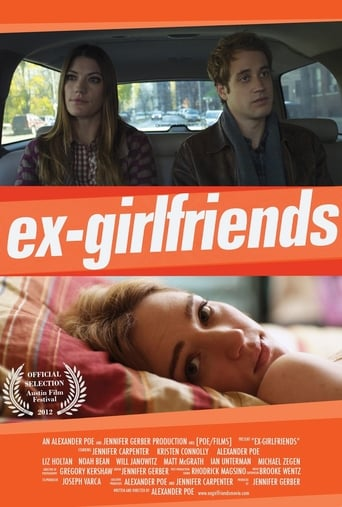 Watch Ex-Girlfriends 2012 full online free