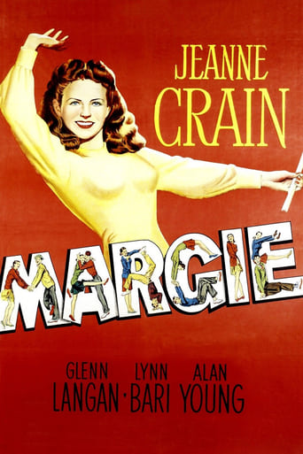 Poster of Margie